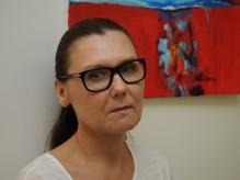 Irena Netsvyatayeva