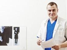 dr Piotr Krawczyk zdjecie