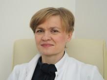 dr nauk med. Beata Rakowska