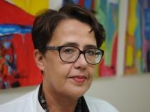 dr nauk med. Beata Szyluk Neurolog