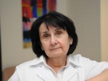 dr nauk med. Bożena Dubno