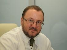 dr nauk med. Tomek Ostrowski