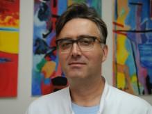 dr nauk med. Wojciech Marusza