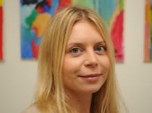 mgr Katarzyna Łaniecka