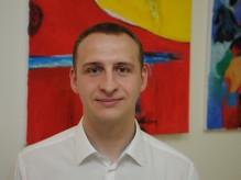 mgr Zygmunt Bartosiewicz Fizjoterapeuta, terapeuta manualny