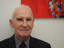 dr nauk med. Zbigniew Artiucha Reumatolog