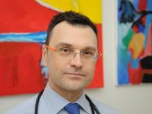 dr nauk med. Piotr Miśkiewicz endiokrynolog