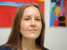 Mgr Katarzyna Molak Psycholog dziecięcy