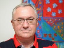 Dr nauk med. Robert Surowiecki